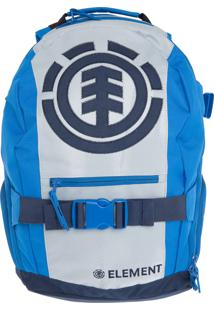 Mochila Element Mohave 27L Sea Multicolorida