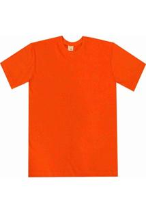 Camiseta Pau A Pique Básica - Masculino