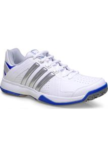 Tenis Masc Adidas M29355 Response Approach Str Branco/Prata/Azul