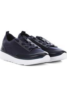 36f3fe97c R$ 119,99. Netshoes Tênis Comfortflex Amarração Feminino ...