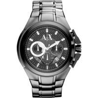 ed7116074d3 Relógio Armani Exchange Masculino - Uax1181 Z Uax1181 Z - Masculino-Prata