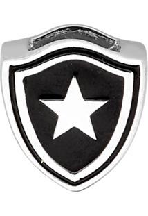 Pingente Life Brasão Do Botafogo