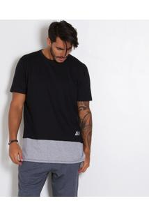 Camiseta Stretched Out Style - Masculino