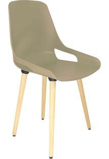 Cadeira De Cozinha Beau Cappuccino