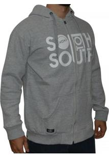 Jaqueta South To South - Masculino