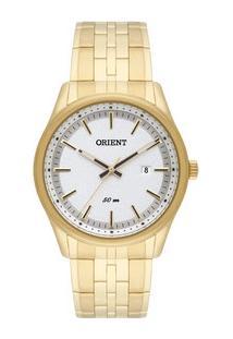Relógio Masculino Orient Mgss1114 S1Kx