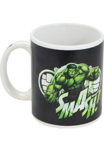 Caneca Magic Hulk Smash
