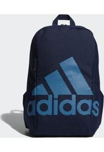 Mochila Adidas Badge Of Sport Parkhood - Masculino-Azul
