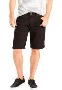 Bermuda Jeans Levis 501 Original Hemmed - 30