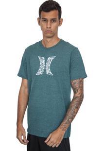 Camiseta Hurley Especial Points - Masculino