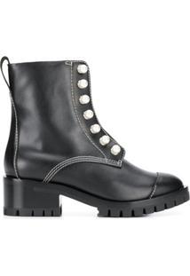 3.1 Phillip Lim Ankle Boot Hayett - Preto