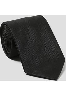 Gravata Textura