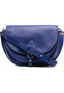 Tila March Bolsa Transversal Gigi - Azul