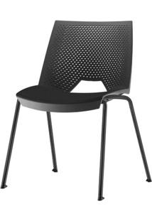 Cadeira Strike Preta - 54070 Sun House