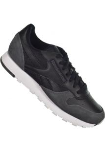 Tênis Reebok Classic Leather Mo