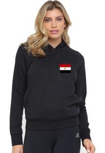 Blusao Moletom Feminina Triztam Egito - Unissex
