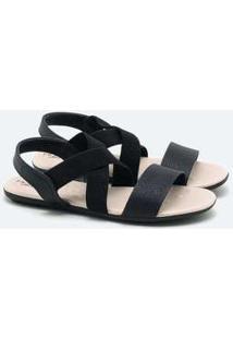 Sandália Rasteira Modare Floather Confort