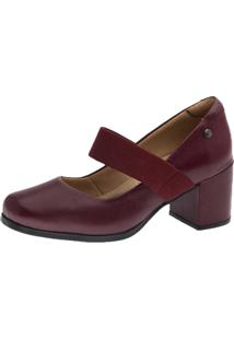 Sapato Feminino Doctor Shoes 1371 Amora