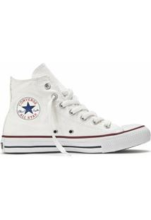 Tênis Converse All Star Ct As Core Hi - Masculino-Branco