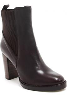 Bota Zariff Shoes Ankle Boot Chelsea