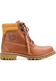 Timberland Ankle Boot '6 Inch 640 Below' - Marrom