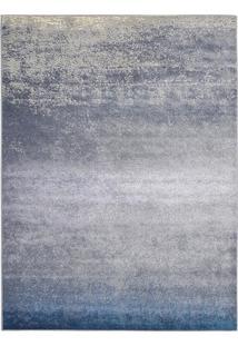 Tapete Supreme Agua 1,50X2,00 Sã£O Carlos Lanã§Amento - Multicolorido - Dafiti
