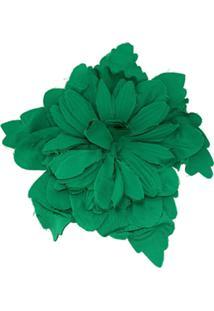 P.A.R.O.S.H. Broche 'Patrosh' - Green