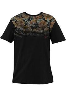 Camiseta Mcd Peonie Garden Masculina - Masculino