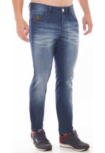 Calça Jeans Skinny Osmoze Masculina - Masculino
