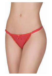 Calcinha String Cotton Love Secret Color Sense (83144)