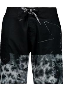 Shorts Volcom Lido Star Block - Masculino