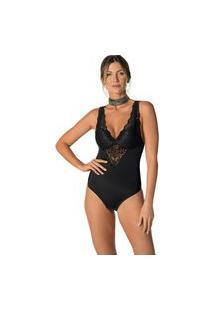 Body Chic Demillus 98578 Preto