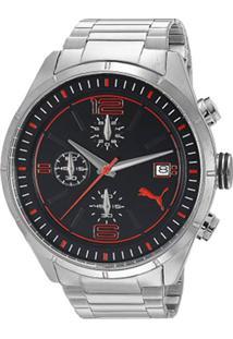 7c796e9b6ea ... Relógio Puma Masculino 96149G0Pmna4