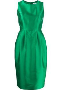 P.A.R.O.S.H. Vestido Casual - Verde