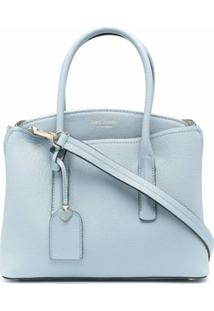 Kate Spade Bolsa Transversal Margaux - Azul