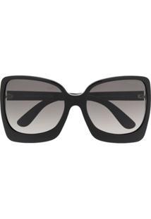 R  2868,00. Farfetch Óculos De Sol Haste Oversized Tom Ford Feminino ... 067a80259f