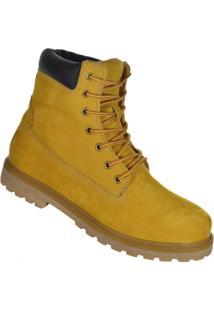 Bota Sunta Yellow Boot