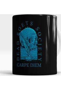 Caneca Dead Poets Society