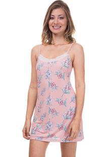 ... Camisola Inspirate De Alcinha Floral Lírio e5048220185e0