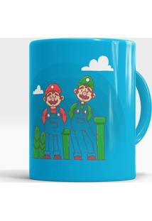 Caneca The Impossible Plumbers