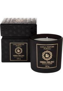 Vela Lança Perfume 1759788 Verde