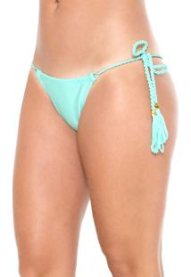 Calcinha Blue Man String Lolli Pop Verde
