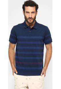 Camisa Polo Richards - Masculino