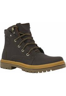 Bota Coturno Trento Boots - Masculino