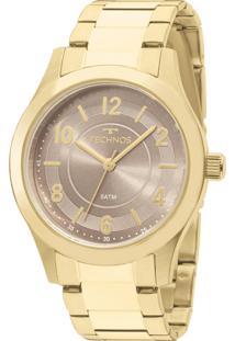 Relógio Technos Feminino Elegance Boutique 2035Mft/4M