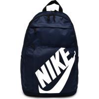 0196bebb12 Mochila Nike Sportswear Elmntl Bkpk Azul Kanui