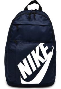 Mochila Nike Sportswear Elmntl Bkpk Azul