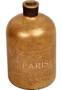 Garrafa Decorativa Paris Ii