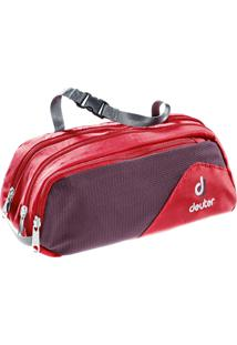 Necessaire Wash Bag Tour Ii Vermelha - Deuter