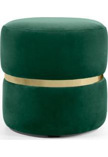 Puff Belt I Verde